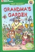 Grandma's Garden Level 2