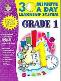 30 Minutes a Day Grade 1