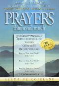 Prayers That Avail Much Three Bestselling Volumes Complete In One Book, Commerative Leather ...