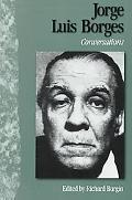 Jorge Luis Borges Conversations