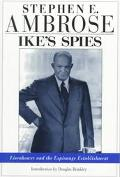 Ike's Spies Eisenhower and the Espionage Establishment