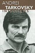 Andrei Tarkovsky Interviews