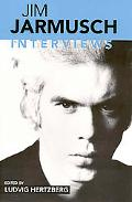 Jim Jarmusch Interviews