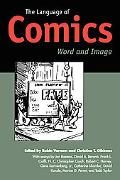 Language of Comics Word and Image