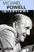 Michael Powell Interviews