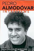 Pedro Almodovar Interviews