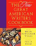 Great New American Writers Cookbook