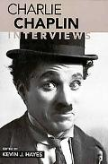Charlie Chaplin Interviews