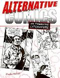 Alternative Comics An Emerging Literature