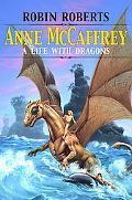Anne Mccaffrey A Life With Dragons