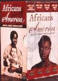 Africans in America: America's Journey through Slavery Series - VHS (NTSC)