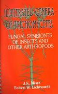 Illustrated Genera of Trichomycetes Fungal Symbionts of Insects and Other Arthropods