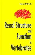 Renal Structure and Function in Vertebrates
