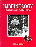 Immunology Essential And Fundamental