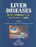 Liver Diseases Biochemical Mechanisms And New Therapeutic Insights