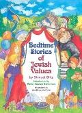 Bedtime Stories of Jewish Values