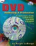 Dvd Authoring & Production