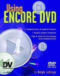 Using Encore Dvd