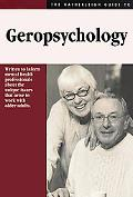 Hatherleigh Guide to Geropsychology