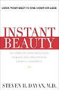 Lunch Break Beauty The Ten Best Nonsurgical Cosmetic Procedures to Take Off Ten Years-- Inst...