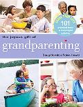 Joyous Gift of Grandparenting