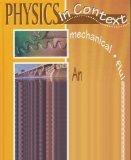 Physics in Context (An Integrated Approach)