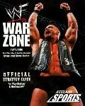 WWF War Zone: Official Strategy Guide - Acclaim Entertainment - Paperback