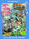 Son Power for Super Kids Childrens Curriculum for Grades 1-6 (For Use in Sunday School, Chil...