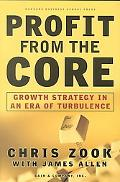 Profit from the Core Growth Strategy in an Era of Turbulence