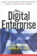 Digital Enterprise How to Reshape Your Business for a Connected World