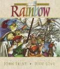 The Black And White Rainbow - John T. Trent - Hardcover - 1 ED