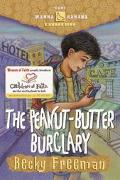 Peanut-Butter Burglary