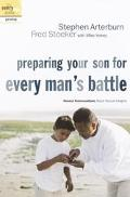 Preparing Your Son for Every Man's Battle Honest Conversations About Sexual Integrity