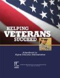 Helping Veterans Succeed: A Handbook for Higher Education Administrators