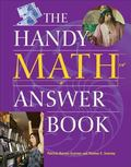Handy Math Answer Book