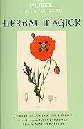 Weiser Concise Guide to Herbal Magick
