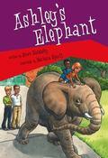 Ashley's Elephant : The Pond Hockey Challenge