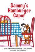Sammy's Hamburger Caper, 6-pack : 6 Copies