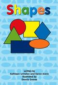 Shapes, 6-pack : 6 Copies