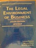 The Legal Environment of Business with Study Guide
