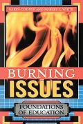 Burning Issues Foundation of Education