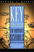 Key Strategies To Improve Schools How To Apply Them Contextually