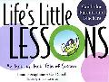 Life's Little Lessons An Inch-By-Inch Tale of Success  guide for Parents and Teachers