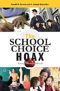 School Choice Hoax Fixing America's Schools