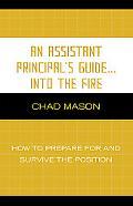 Assistant Principles Guide