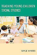 Teaching Young Children Socialpb