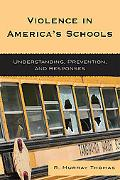 Violence in America's Schools