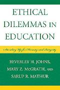 Ethical Dilemmas in Education