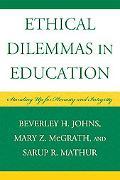 Ethical Dilemmas in Education