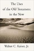 Uses of the Old Testament in the New
